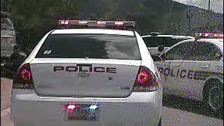 Santa Fe Police Detain Mateo Romero -  Lt. Carlos Video thumbnail
