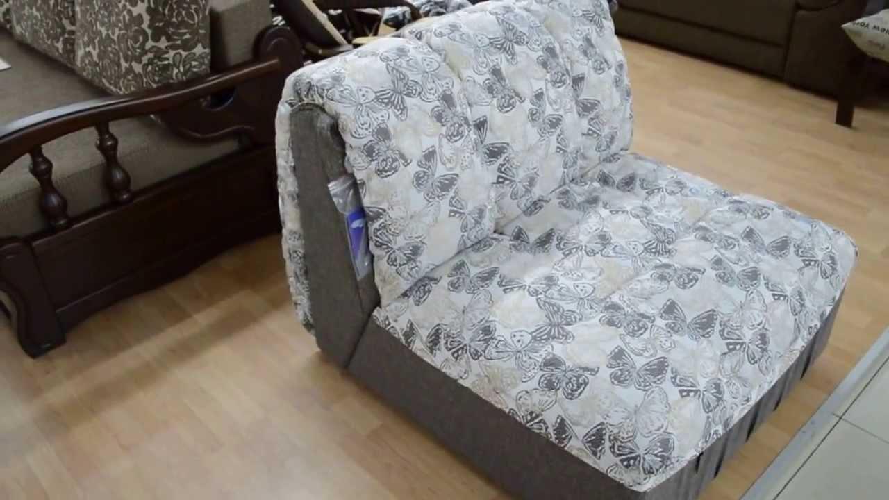 Видеообзор дивана