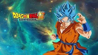Dragon Ball Super Opening 2 Full『Kiyoshi Hikawa - Genkai T...