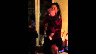 Nhc dance 12-17-15