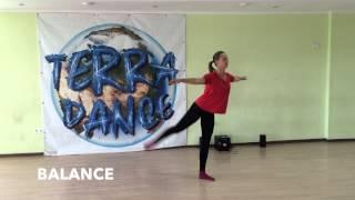 Contemporary | TeRRa Dance | Workshop