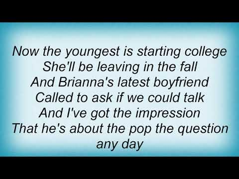 Trace Adkins - Then They Do Lyrics