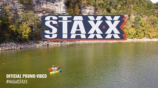 Introducing The Jackson Kayak Staxx