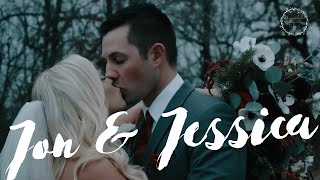 Jessica + Jon | Wedding Film | Greenwood, Arkansas