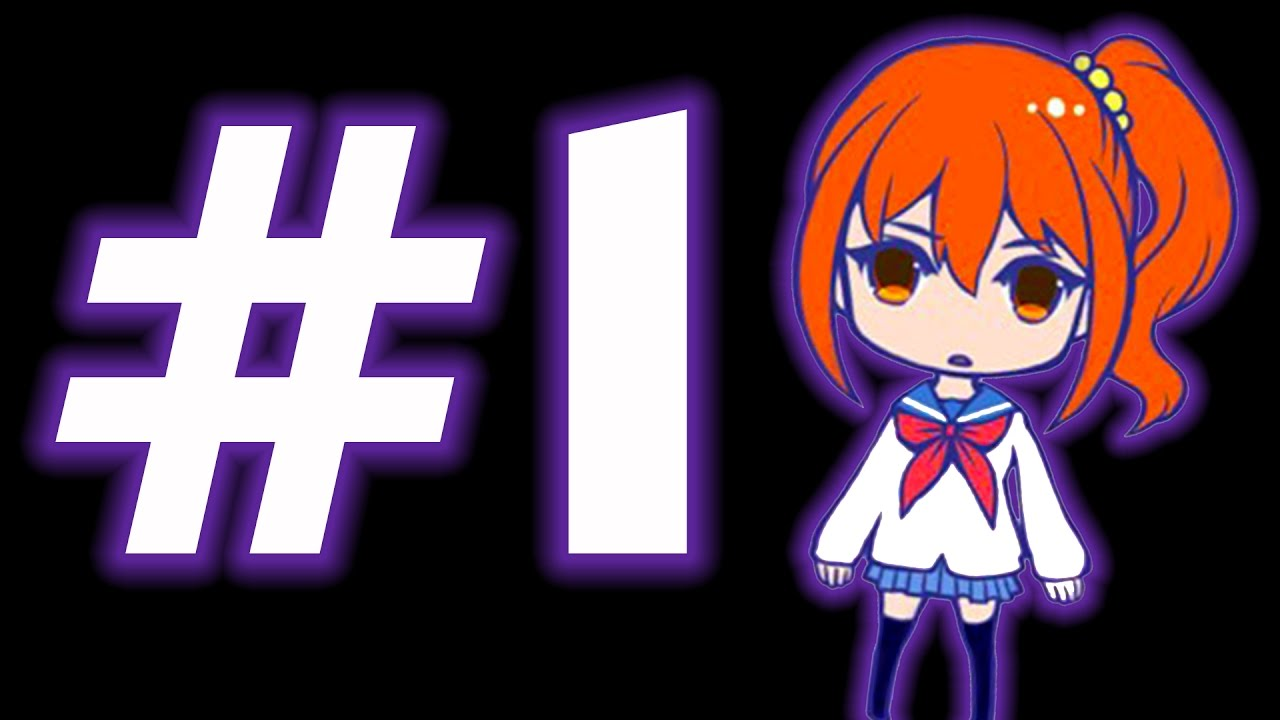 Let S Save Her Ao Oni Mika Mode Part 1 Youtube