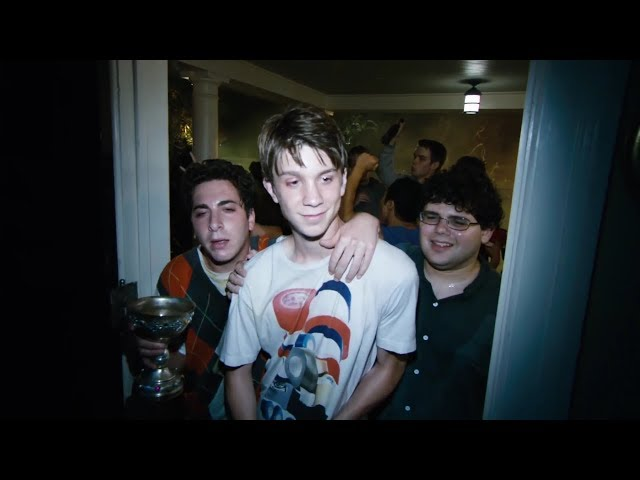 Project X - Official Trailer #2