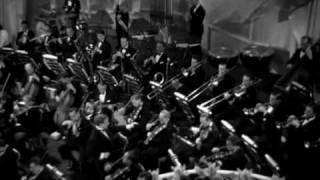 Benny Goodman Orchestra - Otchi Chornya