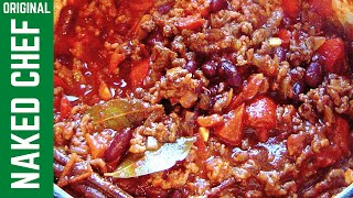 Chili Con Carne How to make recipe