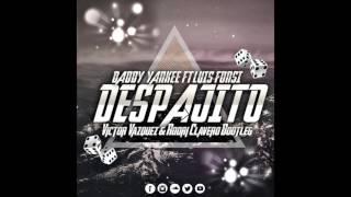 Luis Fonsi Ft Yankee - Despajito (Victor Vazquez & Rodri Clavero Bootleg)