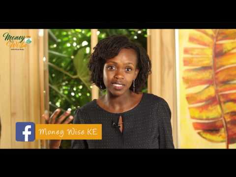 Why Join A SACCO? - Money Wise with Rina Hicks (@Rina_Hicks)