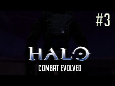 HALO: COMBAT EVOLVED #3
