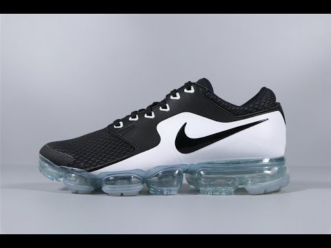 beb55fa4989 Nike Air Vapormax CS Mesh Black White Killer Whale Men Running Shoes  Ah9046- 003 FROM Robert