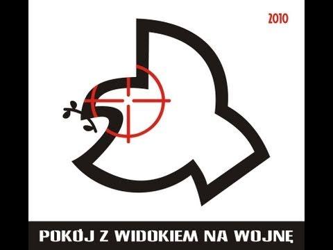 Pokoj z Widokiem na Wojne - Mlody Polak