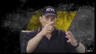 Jean Claude Van Damme Documentary