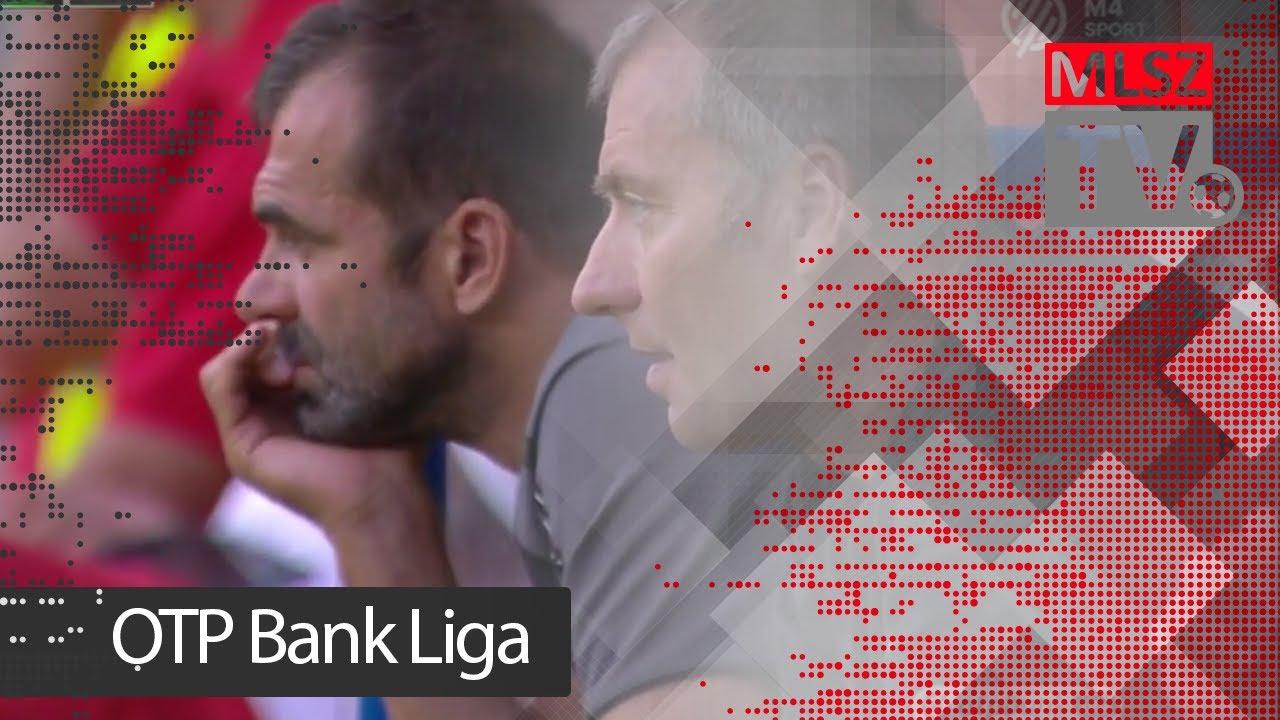 Puskás Akadémia FC - Paksi FC | 1-0 (0-0) | OTP Bank Liga | 33. forduló | 2017/2018