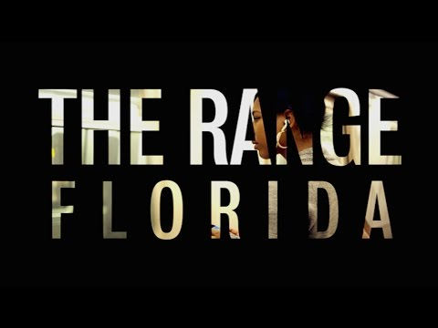 The Range - Florida (Official Audio)