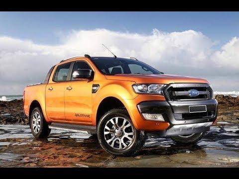 2018 Ford Ranger Wildtrak Full Review Youtube