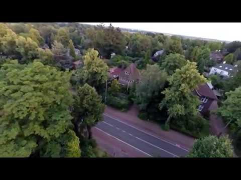TEAM BlackSheep Discovery -flight Netherlands Oosterbeek