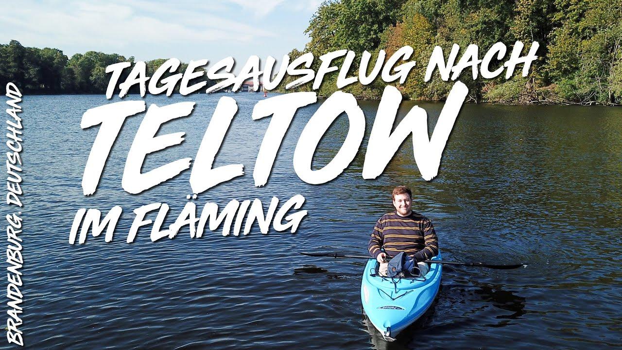 Download Tagesausflug nach Teltow in Brandenburg