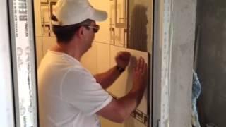 видео Керамическая плитка для ремонта