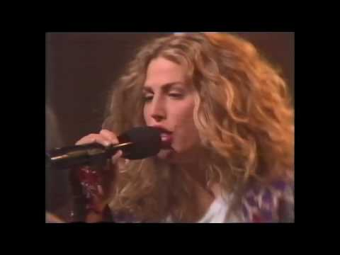 Sophie B. Hawkins - Damn I wish I was your lover - Live New York 1992