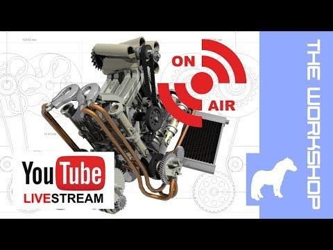 Motorcycle Live Stream Q&A