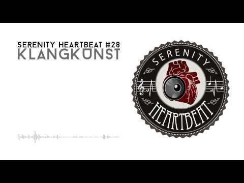 Serenity Heartbeat Podcast #28 KlangKunst