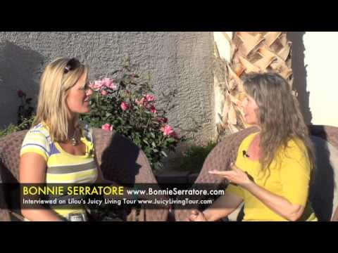 CONTEMPORARY SHAMANISM IN LAS VEGAS - Bonnie Serratore