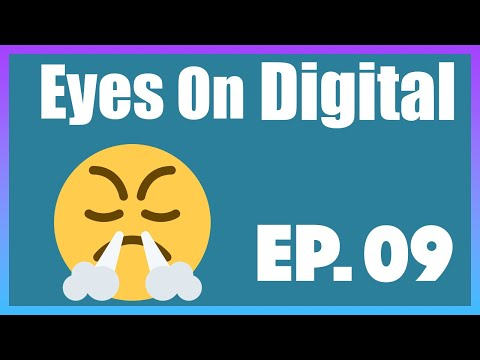 Why Designing a Website is Harder Than You Think   Eyes On Digital   Episode 9