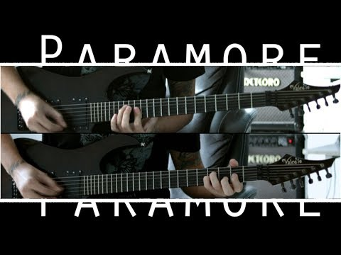 Monster chords by Paramore - Worship Chords