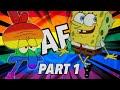 SpongeBob SquarePants is Gay AF 🏳️🌈