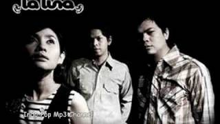 Laluna - Lara hati Mp3 (Indonesian song)