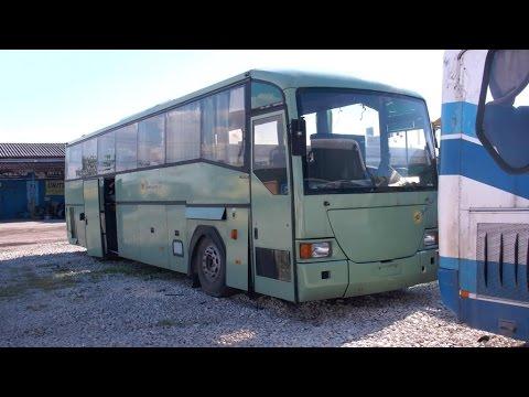 Kiedyś polski █▬█ █ ▀█▀ dziś śmierć bez znieczulenia  dramat smutnych autobusów Jelcz
