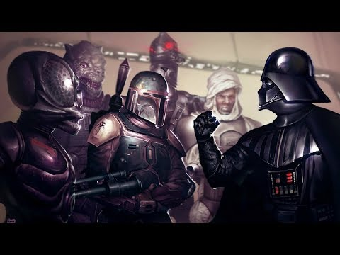 The Bounty Hunters Of The Star Wars Universe (Exploring Star Wars)