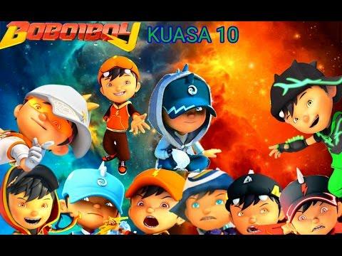 11 Wow Boboiboy Kuasa 10 Di Cc Super Rare Kad Download Or Watch