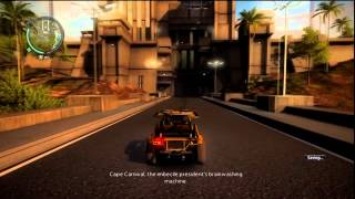 Dubstep DEN OF INIQUITY! Just Cause 2 Part 12