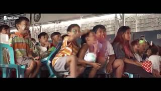 Heartwarming Christmas with Kids – Charity in Action- BIGO LIVE Philippines