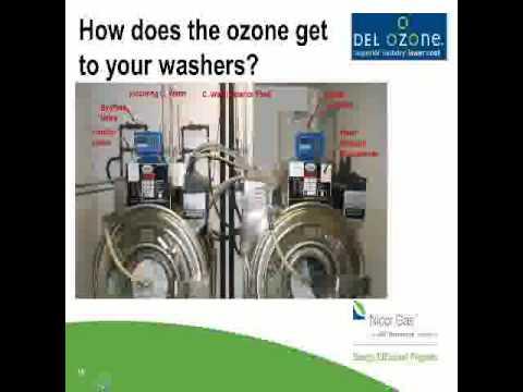 Ozone Laundry Webinar