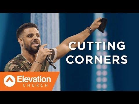 видео: Стивен Фуртик - Срезая Пути (cutting corners) | Проповедь (2017)