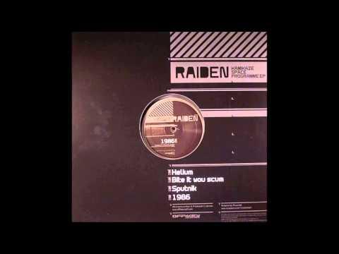 Raiden - Helium