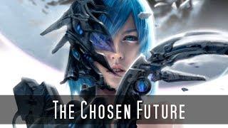 Jiří Vrba - The Chosen Future [Epic Music - Epic Futuristic Music]