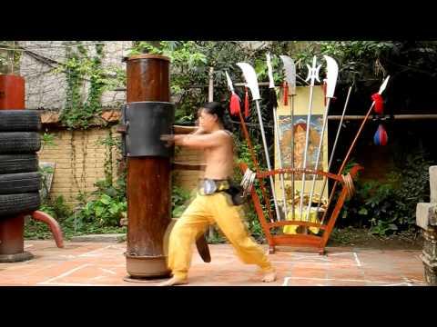 108 moc nhan - Thien Phuc