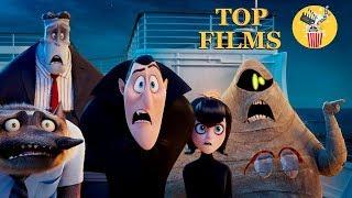 Мультфильмы для детей 2018. Топ 5 мультфильмов 2018# Top Films