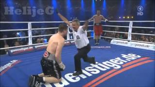 Kubrat Pulev vs Tony Thompson PROMO