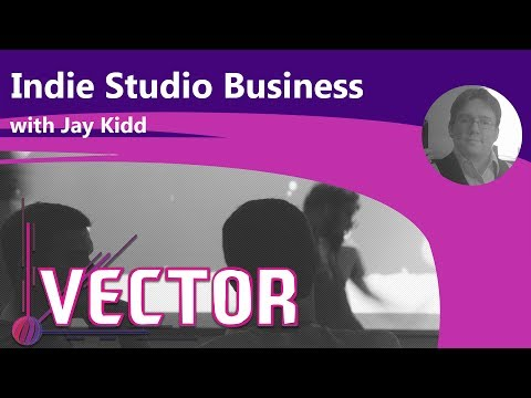 Vector 2017  - Jay Kidd's Studio Talk