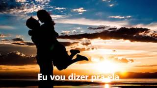 Maneva - Luz que me traz paz (Letra)