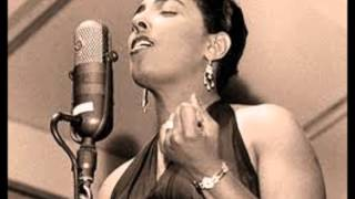 CARMEN MCRAE - My foolish heart (Recorded Live at Bubba