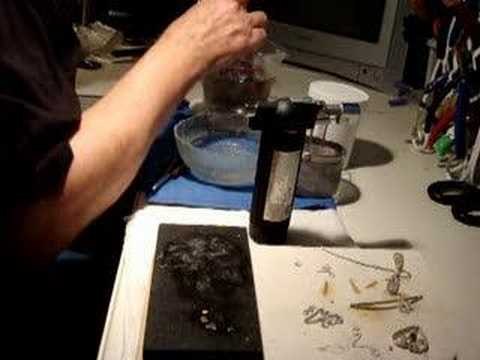 Silver Soldered Filigree Jewelry Part Two Youtube