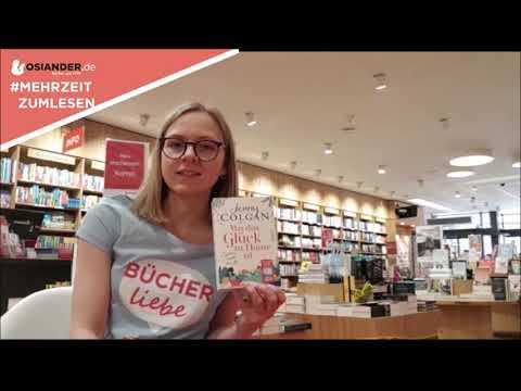 Wo das Glück zu Hause ist YouTube Hörbuch Trailer auf Deutsch