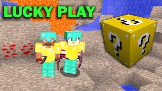 ч.11 Опасные битвы в Minecraft - Генерал Грардор босс (wildycraft)